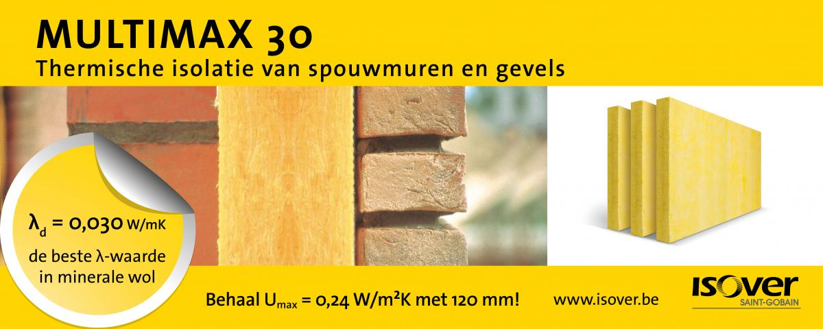 Banner Multimax NL