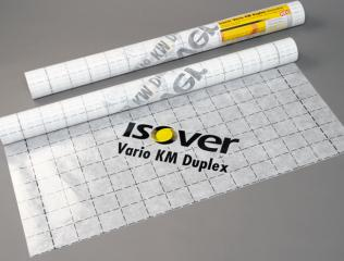 ISOVER Vario® KM duplex photo
